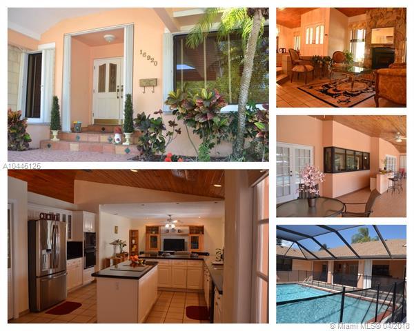 16920 SW 82nd Ave, Palmetto Bay-Miami, Florida