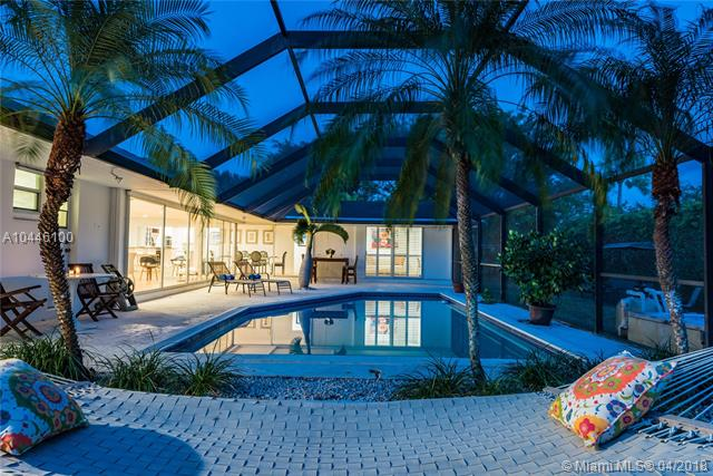 7400 SW 135th St, Pinecrest in Miami-dade County County, FL 33156 Home for Sale