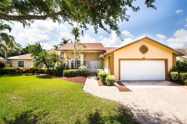 20300 NW 4th St, Pembroke Pines in Broward County County, FL 33029 Home for Sale