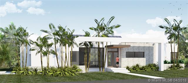 5761 SW 82 Street, South Miami, Florida