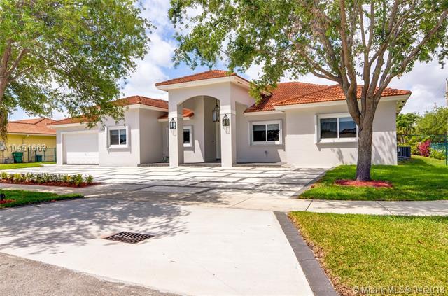 6402 SW 93rd Pl, South Miami, Florida