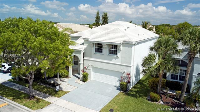15831 NW 15th Ct, Pembroke Pines in Broward County County, FL 33028 Home for Sale