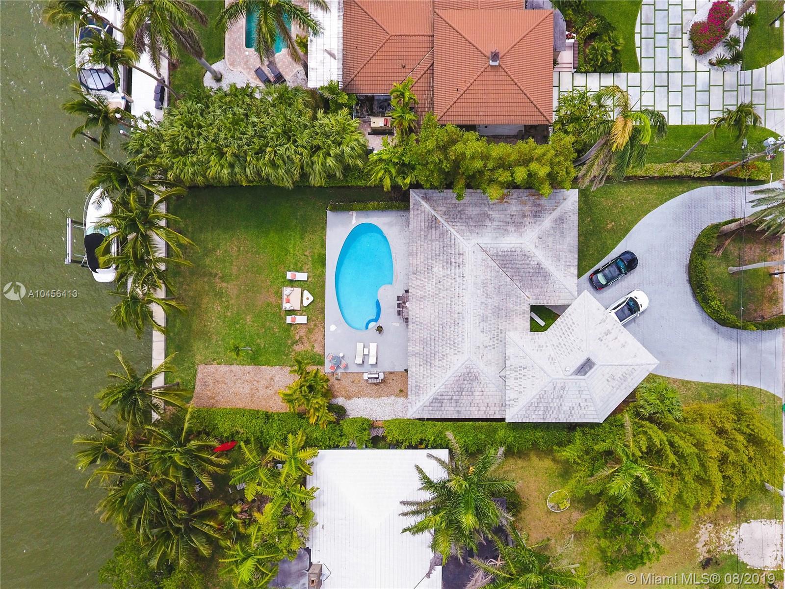 1055 Belle Meade Island Dr, Miami Shores, Florida