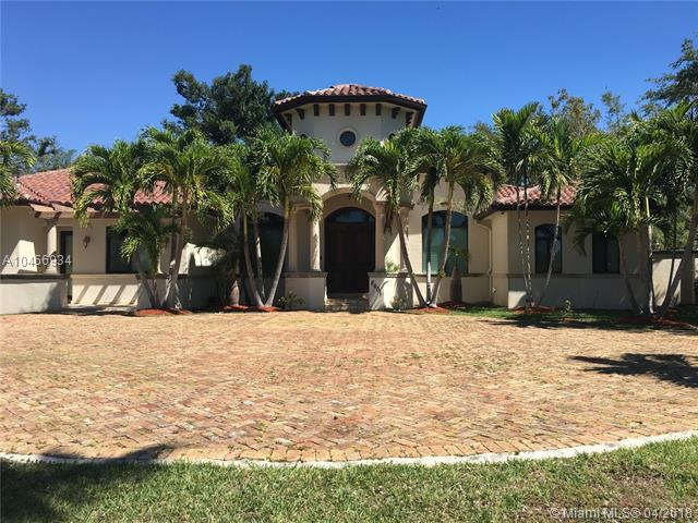 Palmetto Bay-Miami Homes for Sale -  New Listings,  8401 SW 184th St