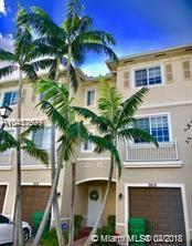 2612 Sw 81st Terrace 206 Miramar, FL 33025