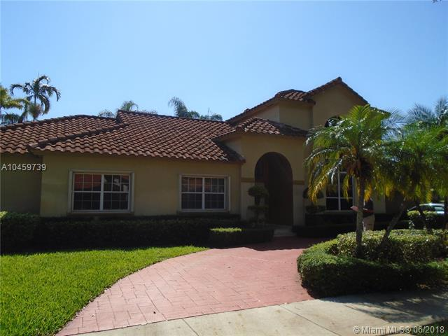 15523 NW 82nd Pl, Hialeah Gardens, Florida