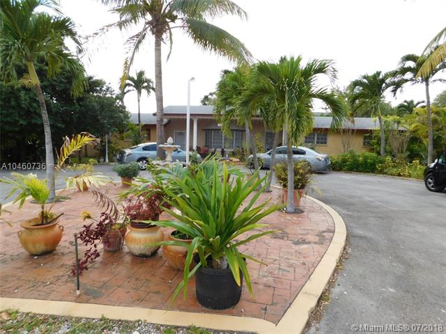 4908 Sw 36th Ct Pembroke Park, FL 33023