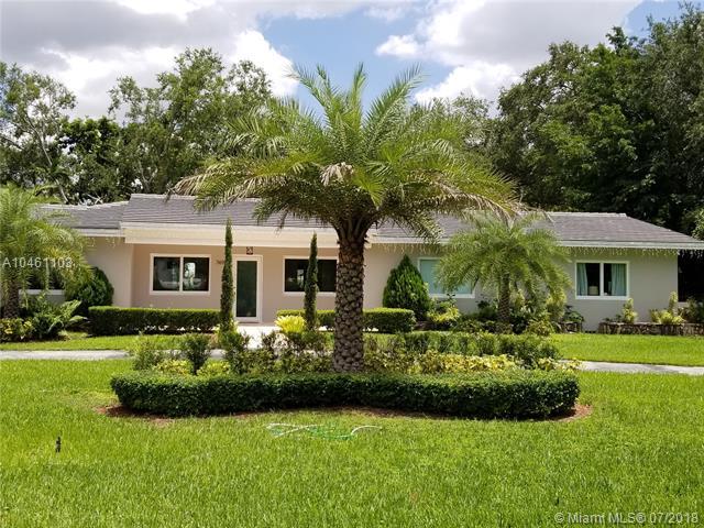 7495 Sunset Dr, South Miami, Florida