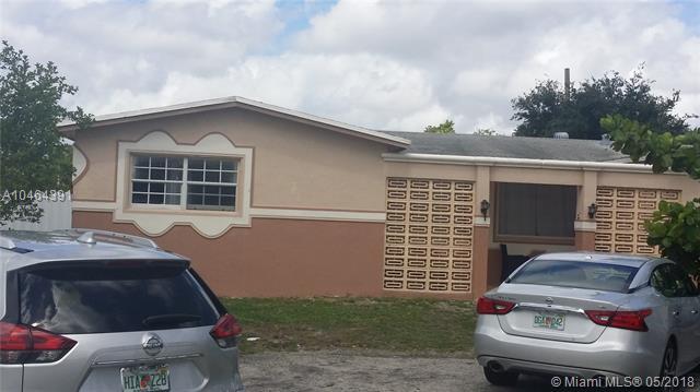 3708 Island Dr, Miramar, Florida