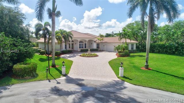 2250 SW 119th Ter, Davie, Florida