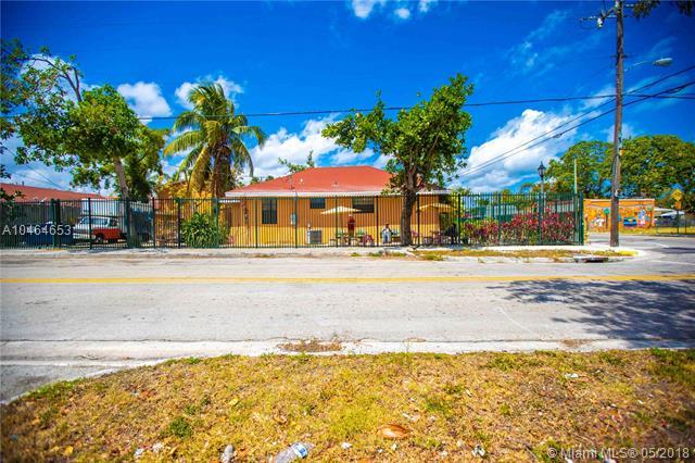 3302 Nw 2 Ave Miami, FL 33127