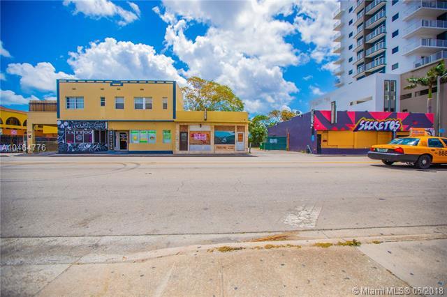 1750 Nw 7th St Miami, FL 33125