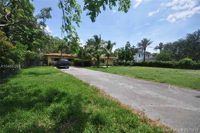 6461 SW 98th St, Pinecrest in Miami-dade County County, FL 33156 Home for Sale