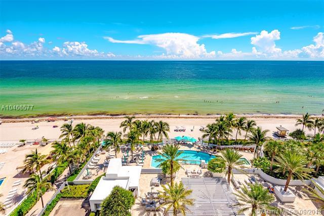 3535 S Ocean Dr, Hollywood, Florida