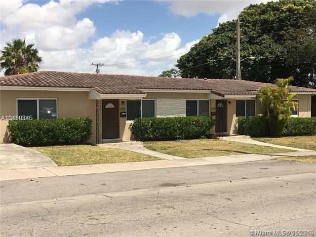 2796 SW 32nd Ave, Pinecrest in Miami-dade County County, FL 33133 Home for Sale