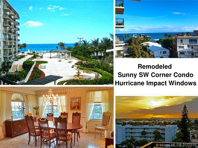 3475 S Ocean Boulevard 501, Palm Beach in Palm Beach County County, FL 33480 Home for Sale