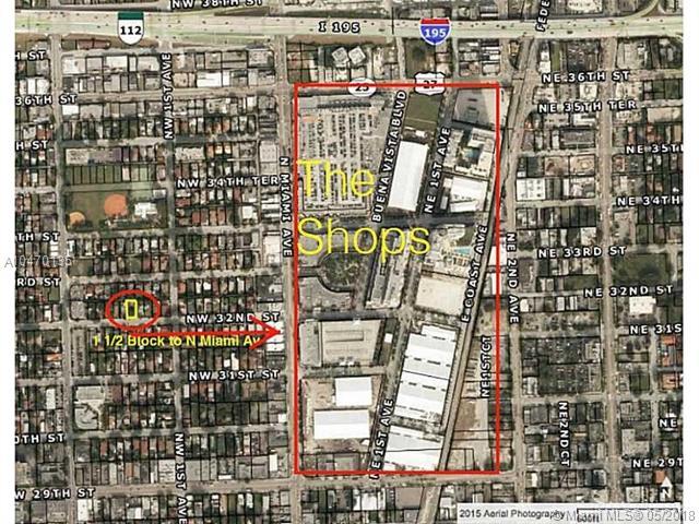 135 Nw 32nd St Miami, FL 33127