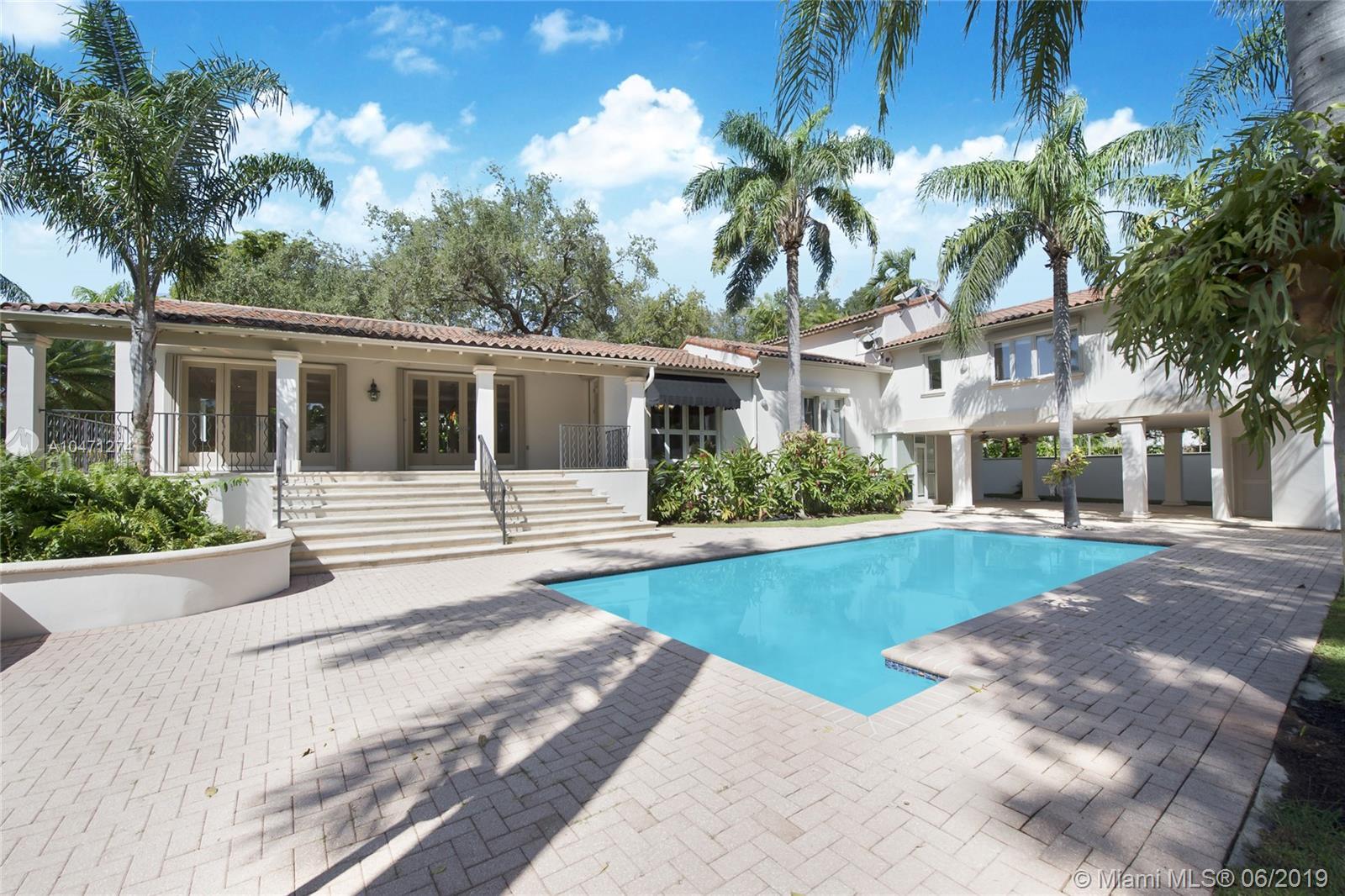 7423 VISTALMAR ST, South Miami, Florida
