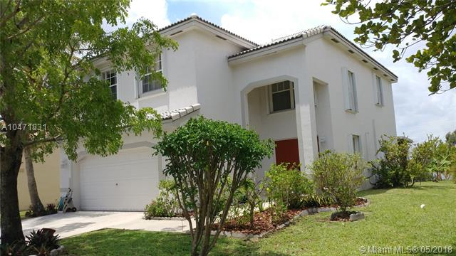 1378 SW 106th Ave, Pembroke Pines in Broward County County, FL 33025 Home for Sale