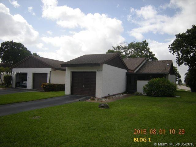 Tamarac Homes for Sale -  New Listings,  6331 W Pinehurst Cir W C35