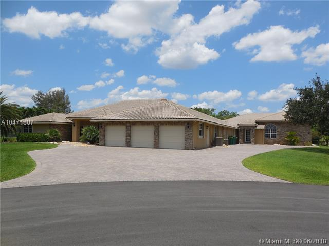 Plantation Homes for Sale -  Gated,  1461 NW 114th Ave