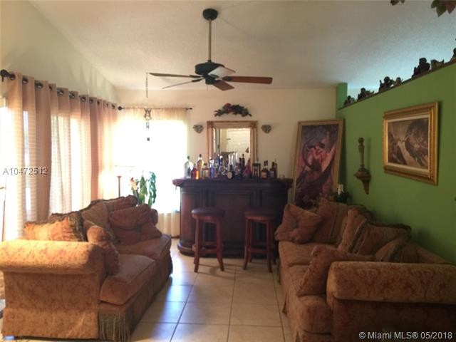 20753 NW 3rd Ct, Pembroke Pines in Broward County County, FL 33029 Home for Sale