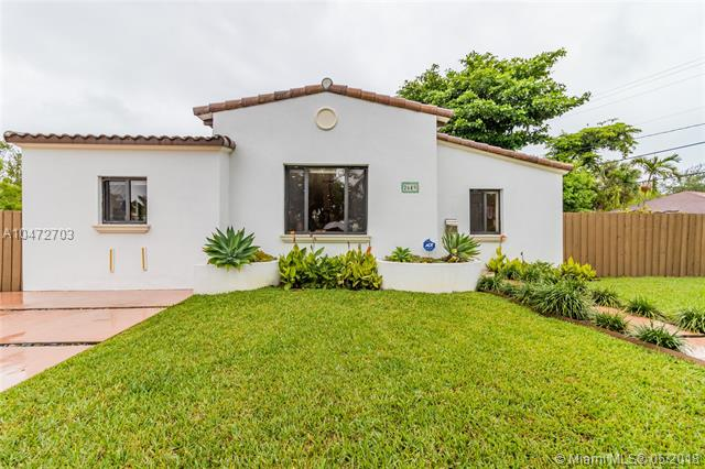 2649 SW 23rd Ave, Pinecrest in Miami-dade County County, FL 33133 Home for Sale
