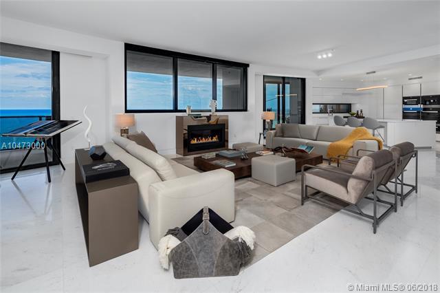 18555 Collins Ave 2101 Sunny Isles Beach, FL 33160