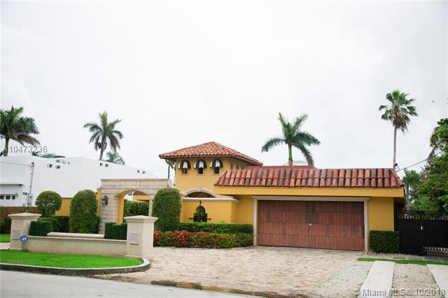 1080 Ne 84th St Miami, FL 33138