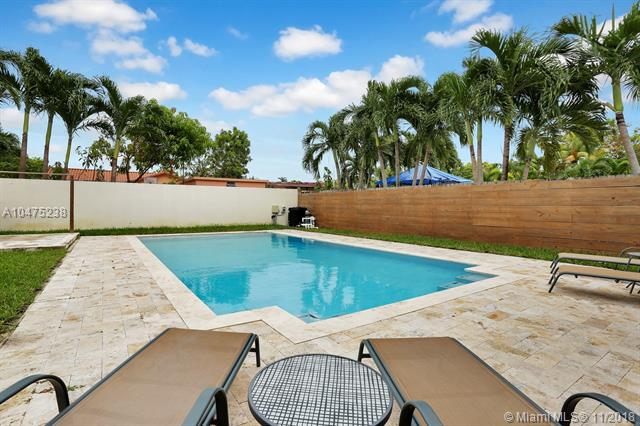 6532 SW 34th St,South Miami  FL