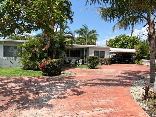 300 Caribbean Rd, Key Biscayne in Miami-dade County County, FL 33149 Home for Sale