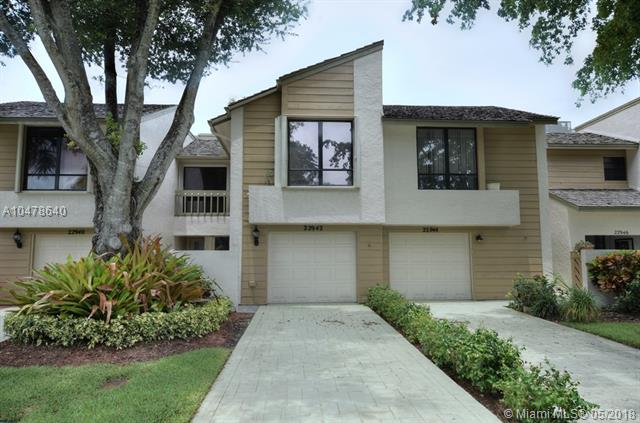 One of Boca Del Mar 4 Bedroom Homes for Sale at 22942 Ironwedge Dr