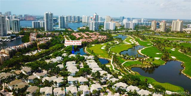 19900 NE 36th Pl, one of homes for sale in Aventura