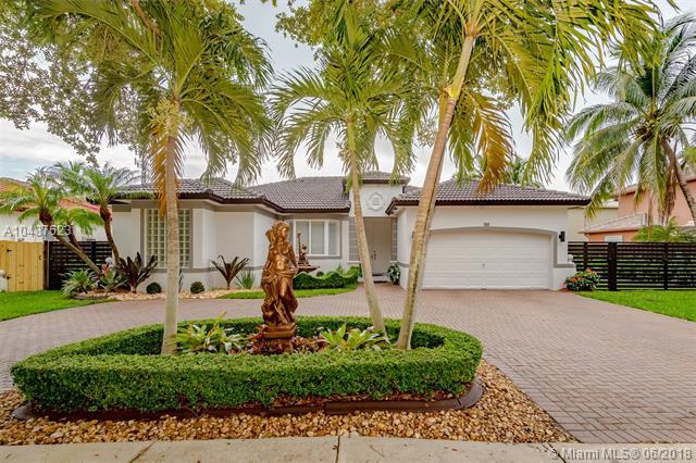 7773 NW 164th St, Hialeah Gardens, Florida