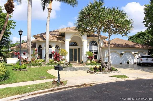 7285 Campana Court, Boca Del Mar, Florida