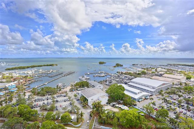 2627 S Bayshore Dr 2306, Pinecrest in Miami-dade County County, FL 33133 Home for Sale