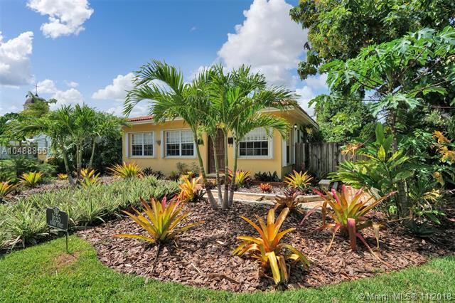 1655 Monroe St., Hollywood in Broward County County, FL 33020 Home for Sale