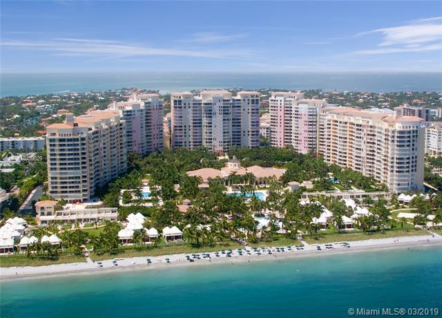 785 Crandon Blvd, Key Biscayne, Florida