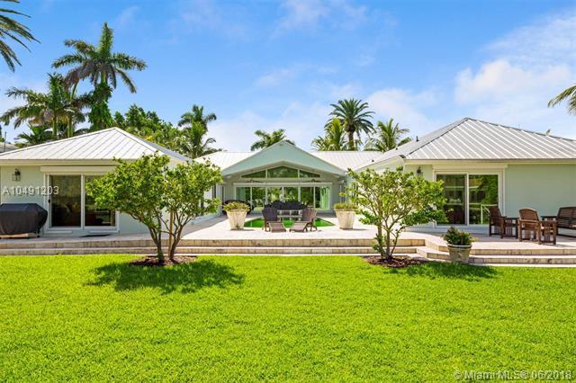 7308 Belle Meade Island Dr, Miami Shores, Florida