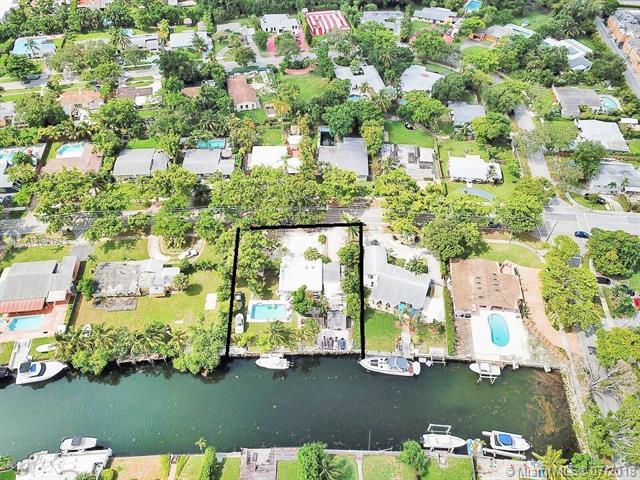 1835 Keystone Blvd North Miami, FL 33181