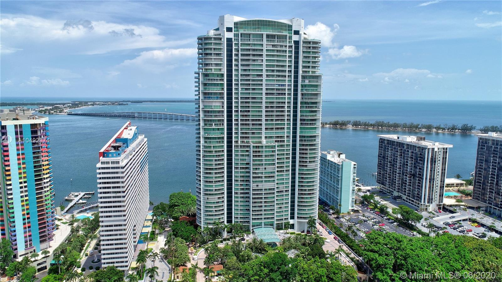 1643 Brickell Ave 3904 Miami, FL 33129