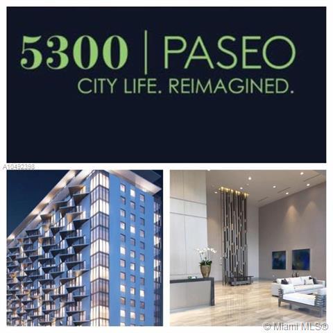 5300 Paseo Blvd Miami, FL 33166