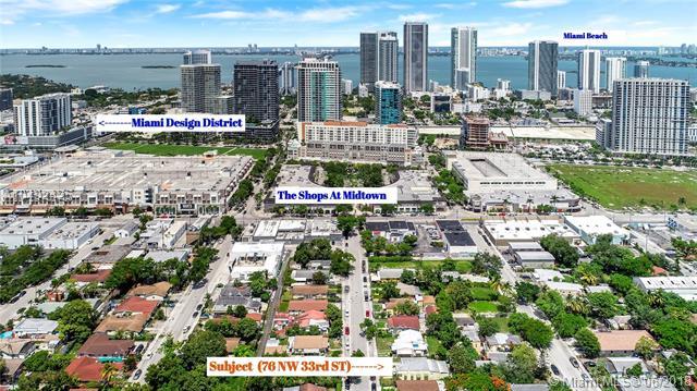 76 Nw 33rd St Miami, FL 33127