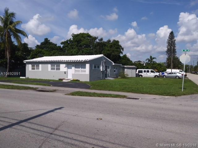 2600 Hayes St, Hollywood, Florida