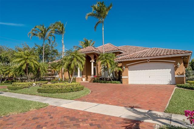 15201 SW 89th Ct, Palmetto Bay-Miami, Florida