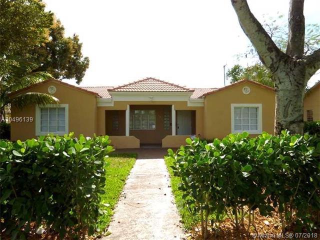 1642 Polk St, Hollywood, Florida