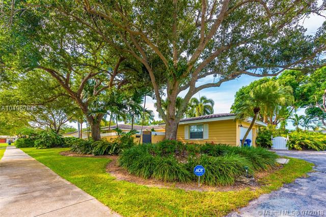 16040 SW 86th Ave, Palmetto Bay-Miami, Florida