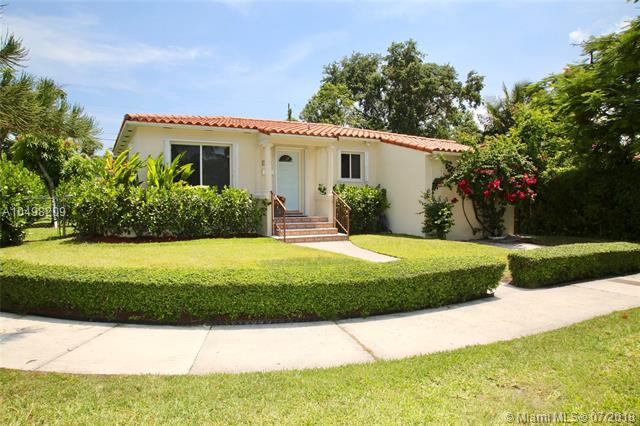 2100 SW 25th Ter, Pinecrest in Miami-dade County County, FL 33133 Home for Sale