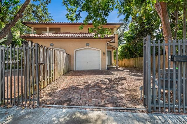 2921 SW 30th CT B, Pinecrest in Miami-dade County County, FL 33133 Home for Sale