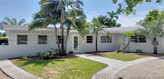 1825 Keystone Blvd North Miami, FL 33181